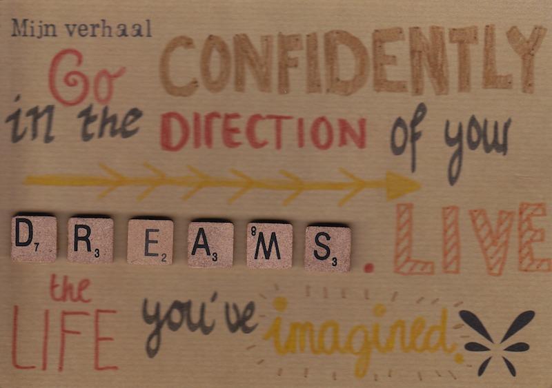 Dreamdirection